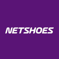 20% OFF Pagando com Visa na Netshoes
