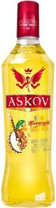 [Prime] Vodka Askov Maracuja/Açai, 900Ml R$ 9