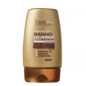 Forever Liss Banho De Verniz Leave In 150g | R$18