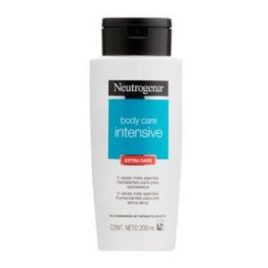 Loção Hidratante Neutrogena Intensive Extra Care - 400ml