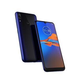 Smartphone Motorola Moto E6 Plus | R$712