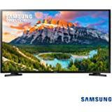 "Smart TV 32"" LED, Samsung, LH32BENELGA/ZD, HD, HDMI, USB, Wi-Fi   R$ 933"