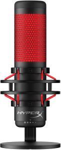 HyperX Microfone Gamer QuadCast - R$850