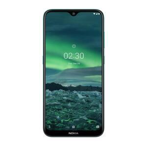 Smartphone Nokia 2.3 32GB, 2GB, 6,2 Pol. HD+, Câmera Dupla,Inteligência Artificial - NK003