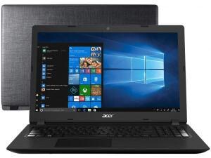 """Notebook Acer Aspire 3 A315-42-R1B0 AMD Ryzen 5-12GB 1TB 15,6"""" Windows 10"""