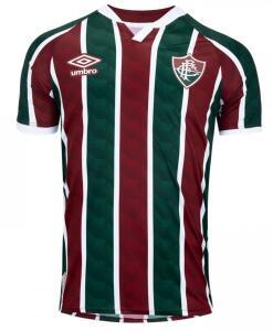 Camisa Fluminense 2020 Umbro Masculina