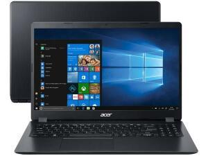 "Notebook Acer Aspire 3 A315-41-R2MH AMD Ryzen 5-8GB 1TB 15,6"" Windows 10 Home"