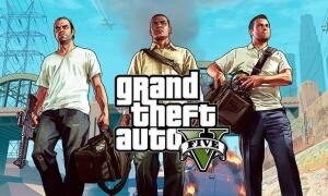 Grand Theft Auto V / GTA V Grátis na Epic Games