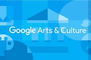 [Google Artes & Cultura] Explore mais de 2000 dos museus e Coleções de Arte mais renomados do mundo.