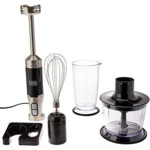 Mixer Black + Decker Fusion Mix 110V - MK600 - R$180