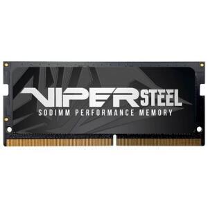 Memória RAM Patriot Viper Steel 8 GB DDR4 2400MHz Notebook/SODDIM