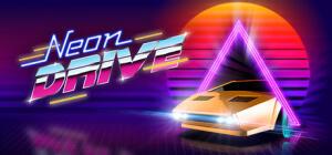 Neon Drive - Steam