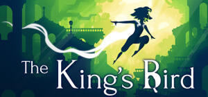 Steam - The Kings Bird