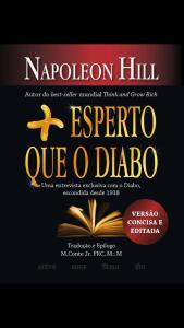 E-book: + Esperto que o Diabo - Versão de Bolso   R$ 5