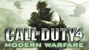 Game Call of Duty 4: Modern Warfare