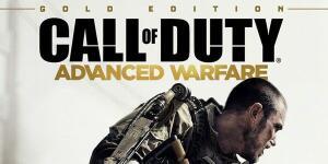Game Call of Duty: Advance Warfare - GOLD EDITION
