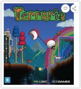 Terraria para PS4