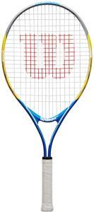 Raquete Tenis Wilson US Open 25 Infantil R$ 137