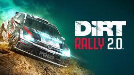 DiRT Rally 2.0 R$ 22