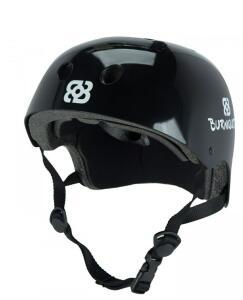Capacete para Skate Bob Burnquist ES0 - Adulto tamanho P | R$19