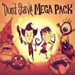 Don't Starve Mega Pack - R$45