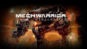 MechWarrior 5: Mercenaries (Xbox game pass PC)