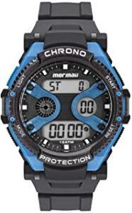 Relógio Mormaii Masculino Ref: Mo8590aa/8a Acqua Wave - R$93