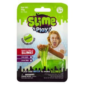 Geleca - Slime Play - Verde - Sunny