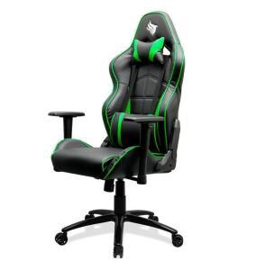 Cadeira Gamer Pichau Fantail Verde BY-8179 - R$770