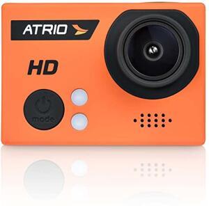 Câmera de Ação Atrio Fullsport Cam HD à Prova D'Água - DC186 - R$190