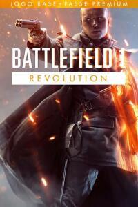 Battlefield 1 Revolution (PC) - R$23,85