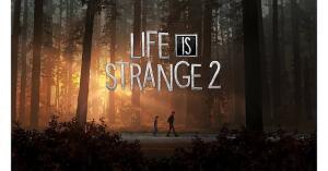 Life is strange 2 temporada completa ps4