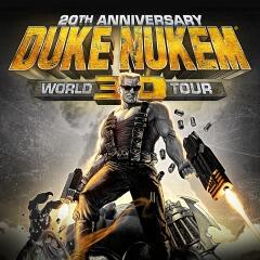 Duke Nukem 3D: 20th Anniversary World Tour | R$21