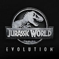 Jurassic World Evolution   R$73