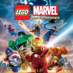 LEGO® Marvel™ Super Heroes | R$32