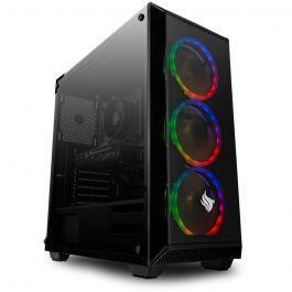 Computador Pichau gamer, Ryzen 5 3500X, Geforce GTX 1650 Super 4GB, 8GB DDR4, HD 1TB, 500W - R$3669