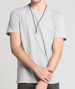 Camiseta basic regular | R$17