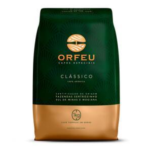 20% OFF na linha clássico ORFEU
