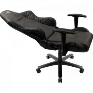 Cadeira Gamer Knight Iron Black AEROCOOL | R$ 999