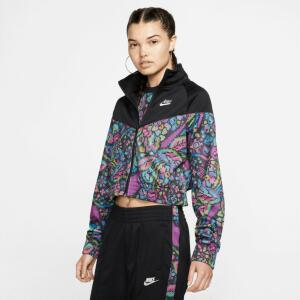 Jaqueta Nike Sportswear Feminina   R$ 120