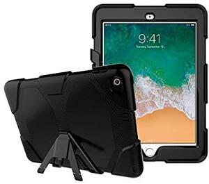 Capa Ipad Mini 4 (7.9 Polegadas) Apple Anti Impacto e Choque Survivor Alta Resistência   R$ 15