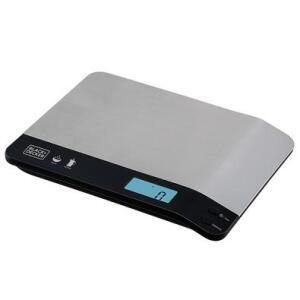 Balança Culinária Digital Black + Decker - BC500-BR