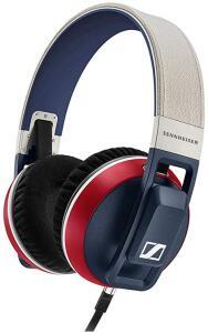 Fone de Ouvido Tipo Headphone, SENNHEISER, UrbaniteXL R$ 434