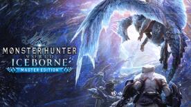 Jogo Base + Expansão: Monster Hunter World: Icerborne Master Edition