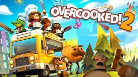 Overcooked 2 (Ativação Steam)