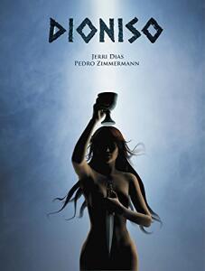 eBook - HQ Dioniso