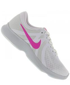 Nike Revolution 4 Feminino R$99