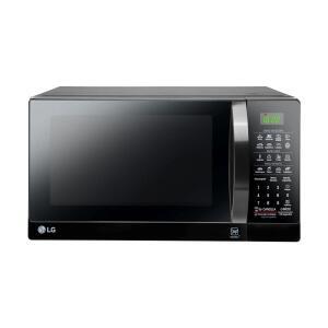 Micro-ondas LG MS3097AR com Tecnologia I Wave 30L - R$395