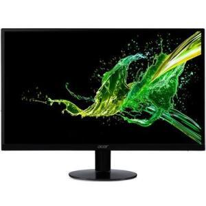 Monitor Gamer Acer LCD 23´ SA230, Full HD, HDMI, 1ms - UM.VS0AA.B03 - R$730