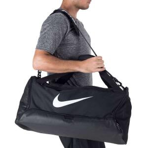 Mala Nike Brasilia M 9.0 - 60 Litros